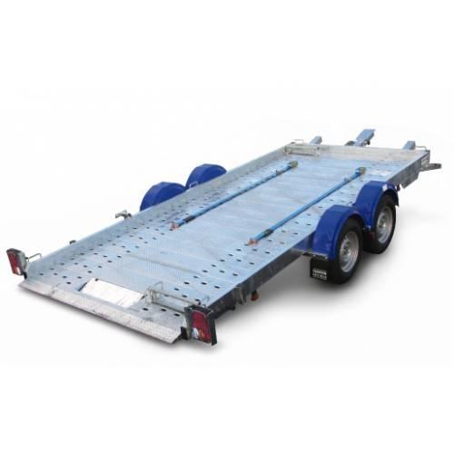 location remorque porte voiture 2 essieux ptc 3 5t. Black Bedroom Furniture Sets. Home Design Ideas